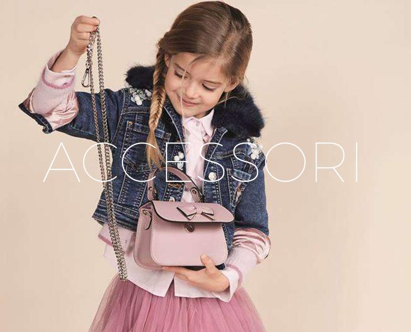 Moda bambini  gli accessori must per la primavera estate  7efe8ee3b76