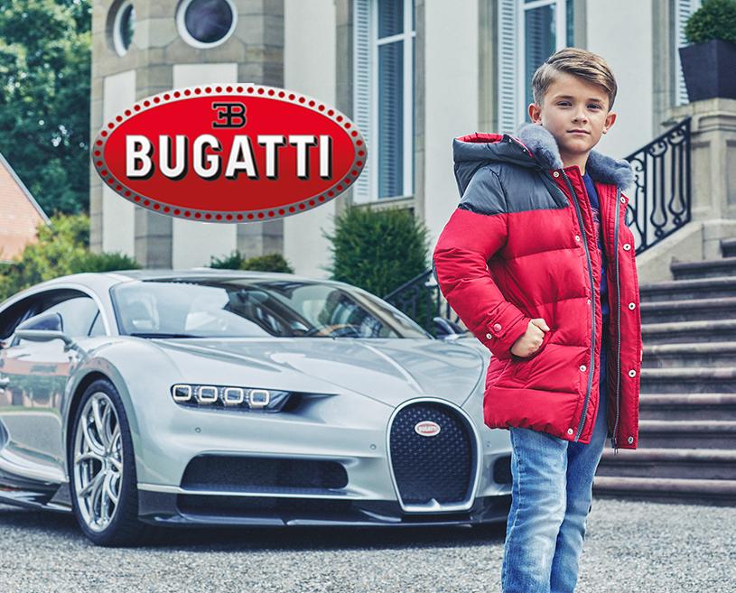 the latest f1f72 25c13 Nuova collezione Bugatti online | Kids