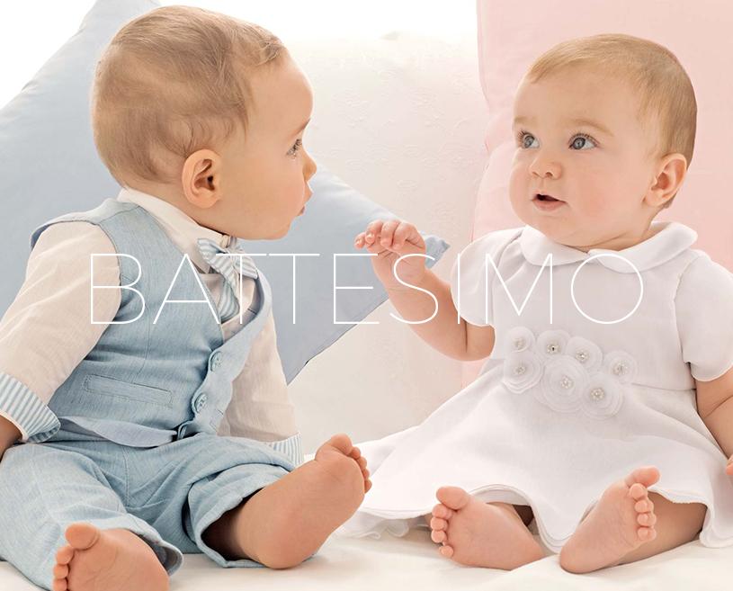 Abbigliamento battesimo  idee per vestire i più piccoli  a32bb63d23f