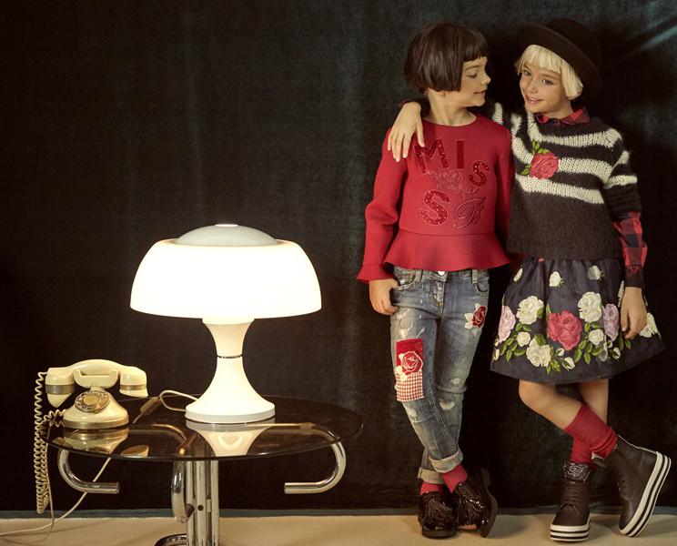 best loved aeb74 61875 Abbigliamento bambina online: non solo rosa! | Kids