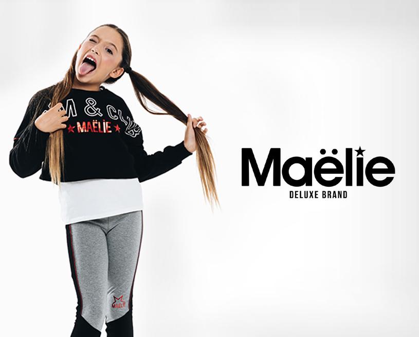 b1fbd21e12e5 Collezione Maelie online. Su Kidsdistribution è online la nuova collezione di  abbigliamento bambina ...