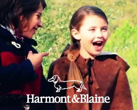 Abiti Eleganti Harmont Blaine.Harmont Blaine Kids