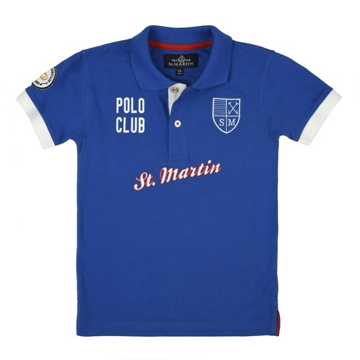 polo club st. martin p7182l027