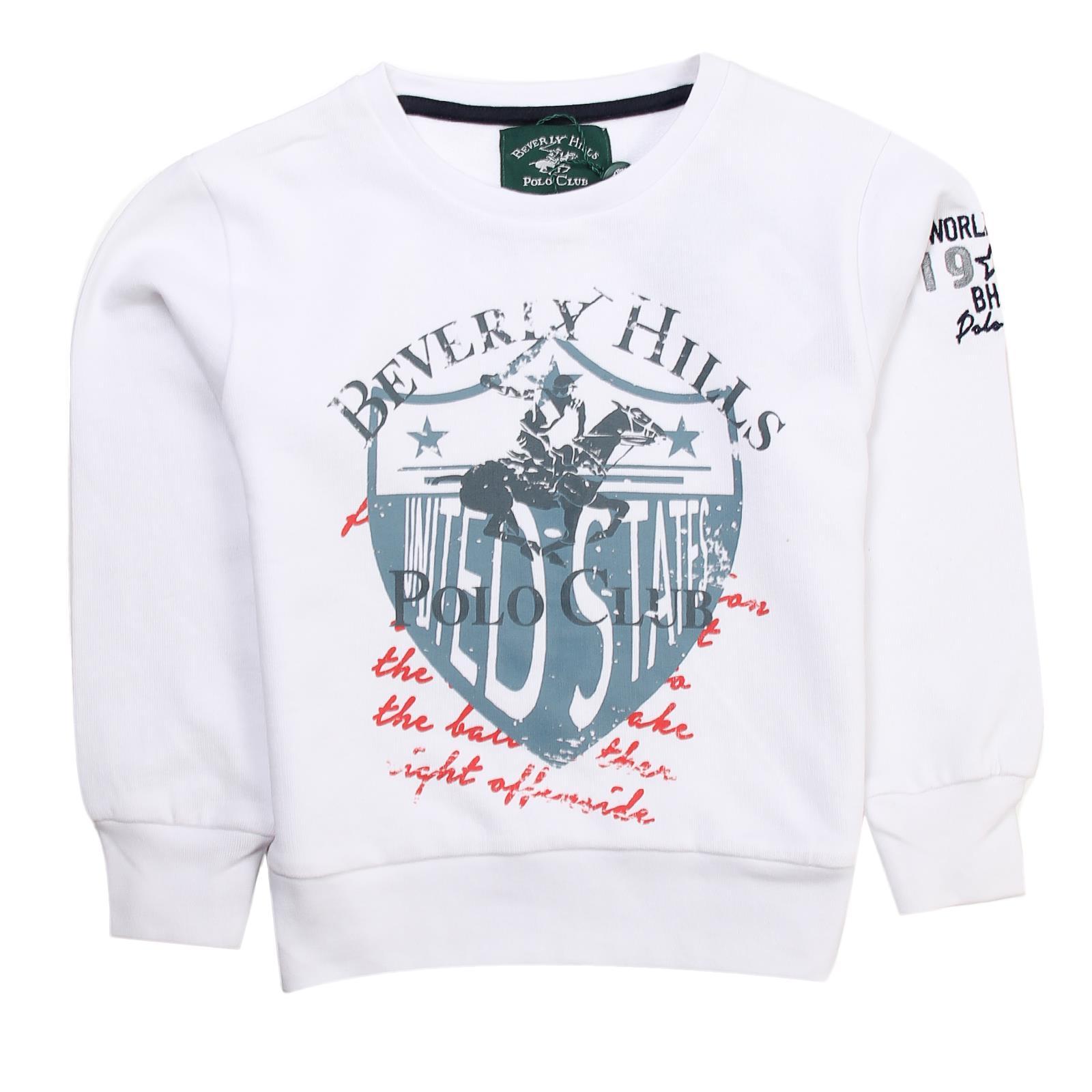 beverly hills polo club nr 1